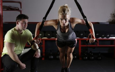 Are You Exercising Or Are You Training?