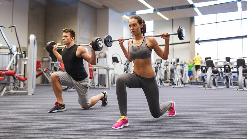 Strength Training for Fat Loss: Why it Works