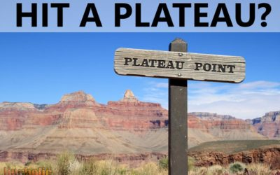 The Top 4 Reasons Your Weight Loss Has Plateaued