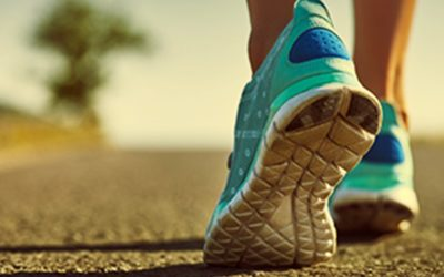 Walking: The Fundamental of Fat Loss