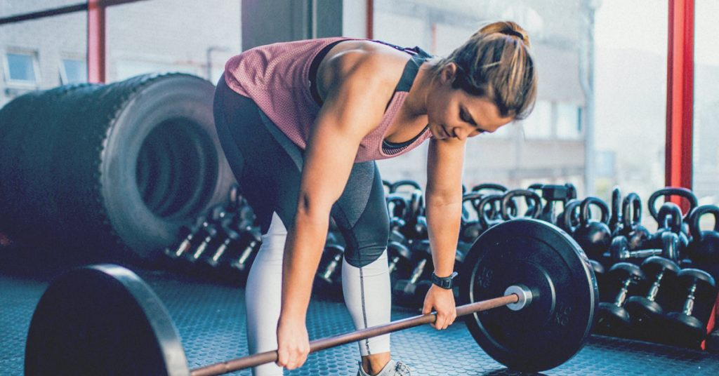 Benefits of Weight Lifting That No One Tells You About