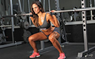4 Common Weightlifting Myths for Women