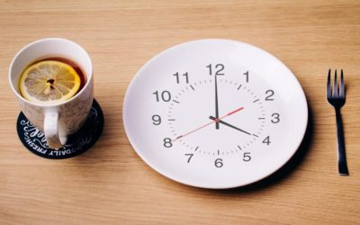 All You Need To Know About Intermittent Fasting