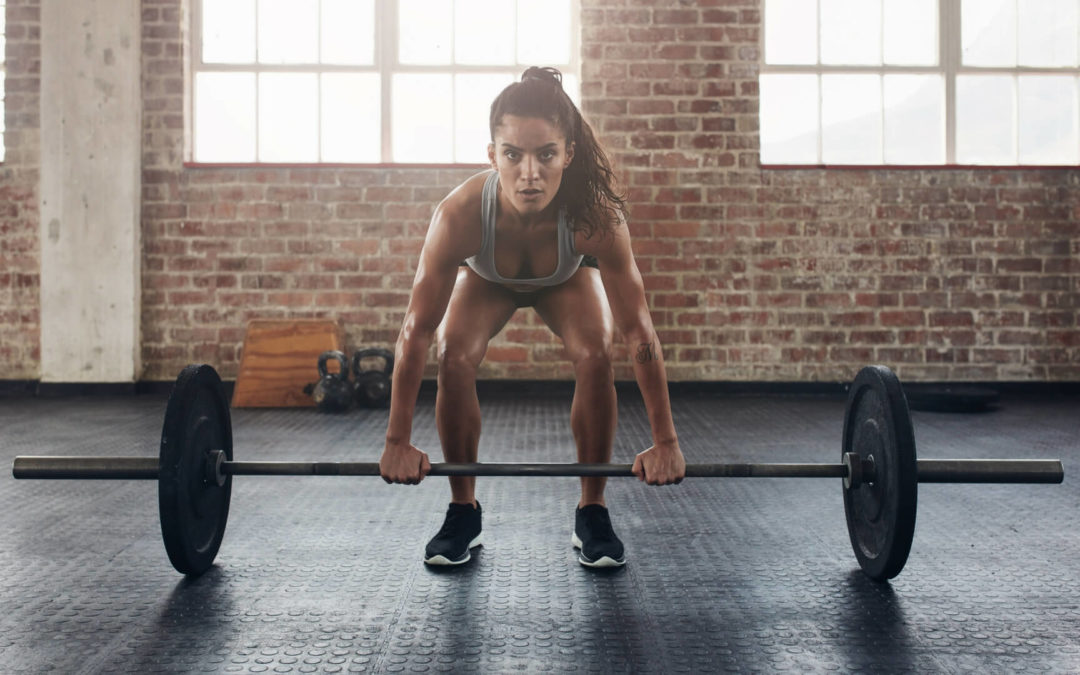 The Top Strength Training Myths